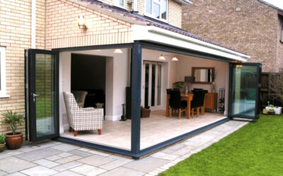 Gloucester & Cheltenhams Bifold Door Specialists …